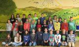 Klassenfahrt nach Nettersheim 2017