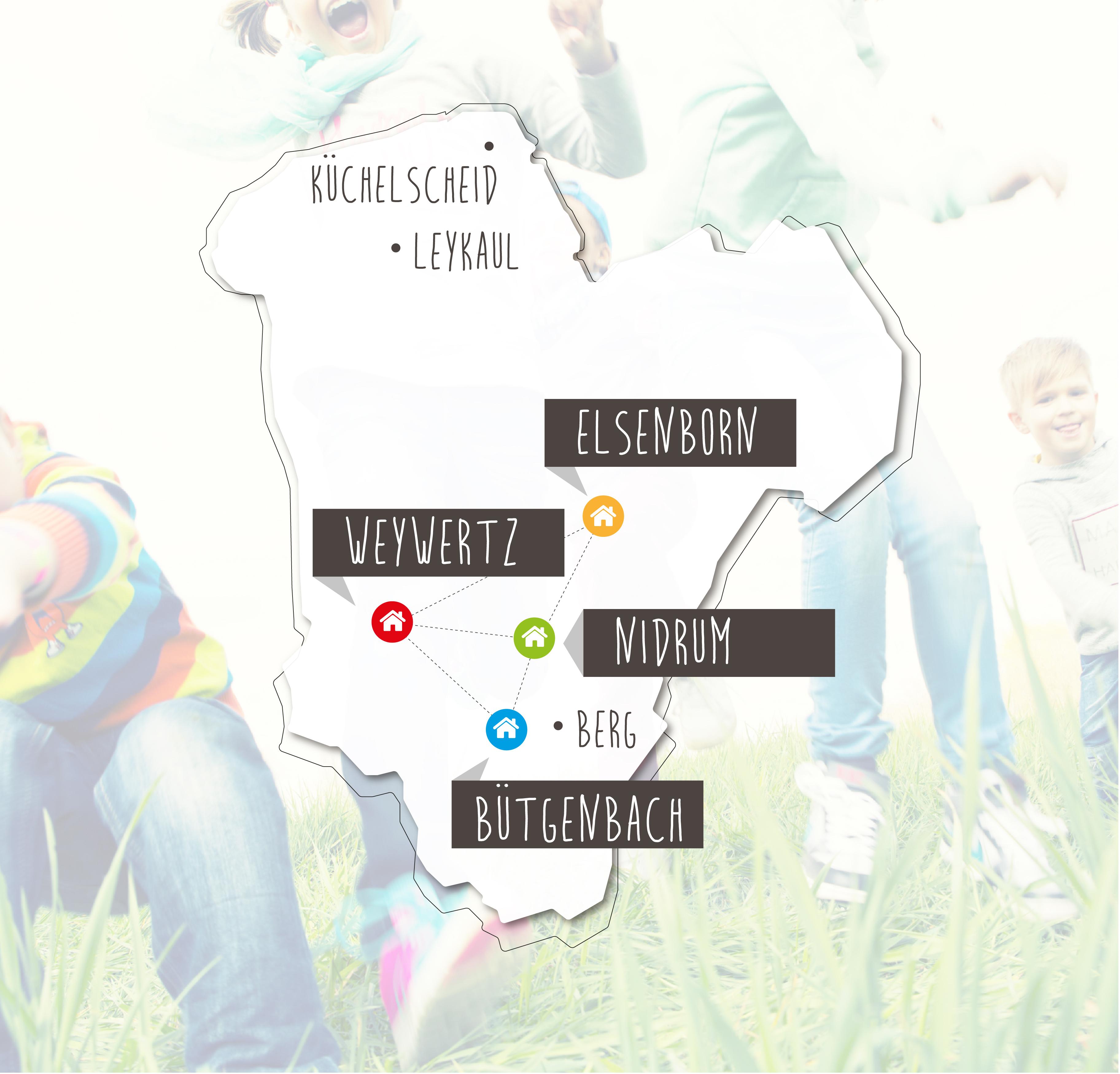 Unser Schule_Karte