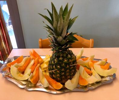 Obst- und Gemüsetag