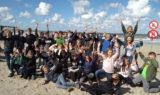 Seeklasse in Oostduinkerke (5./6. Schuljahr)