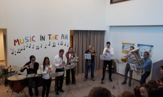 BUT Musikverein 1