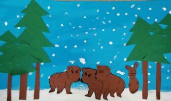 BUT Gedichte Bären