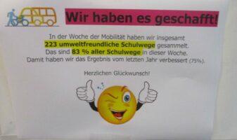 els-mobile woche 1