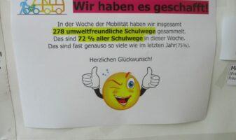 wey-mobile woche 1